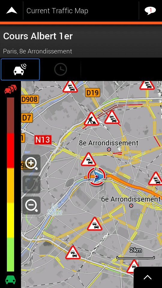 igo gps free download for android