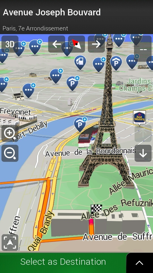 Tomtom Netherlands Map Download%0A Different Routing Options